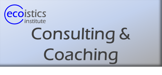 Consulting & Coaching, ecoistics.institute
