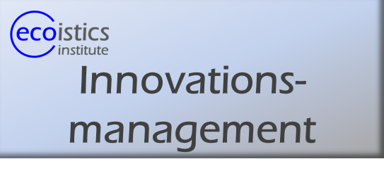 Innovationsmanagement, ecoistics.institute